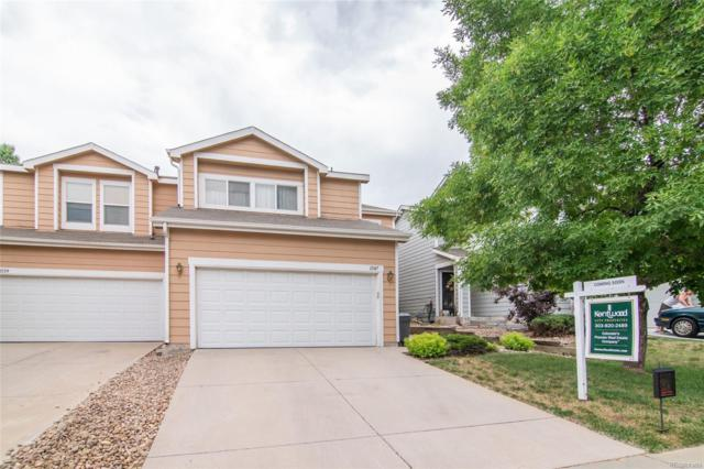 11147 Josephine Way, Northglenn, CO 80233 (MLS #7648260) :: 8z Real Estate