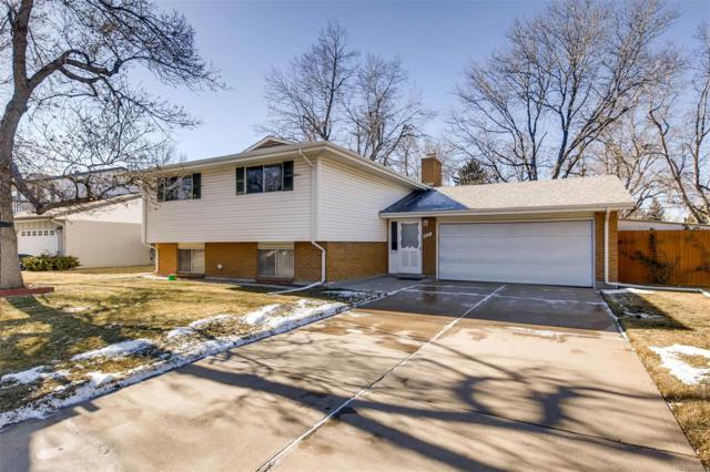 6721 S Franklin Street, Centennial, CO 80122 (#7648346) :: The Sold By Simmons Team