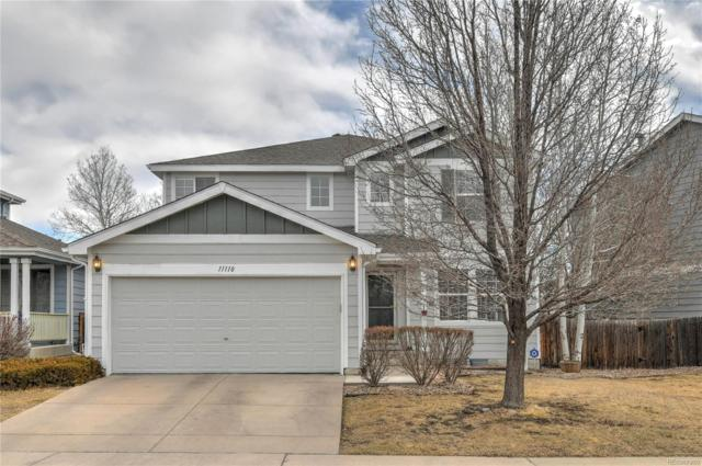 11110 Detroit Way, Northglenn, CO 80233 (MLS #7648822) :: 8z Real Estate