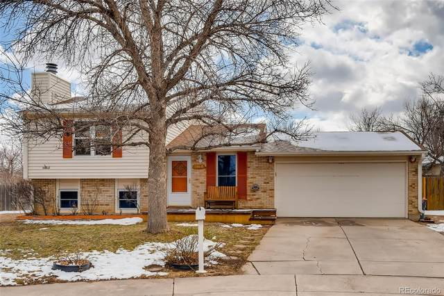 1460 S Bahama Way, Aurora, CO 80017 (MLS #7649233) :: Wheelhouse Realty