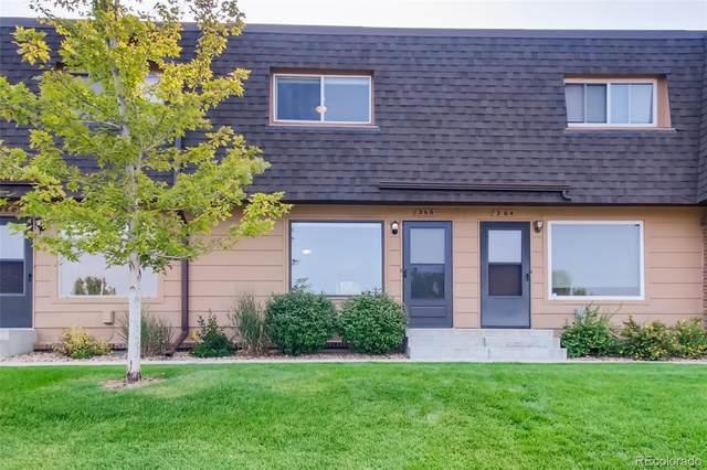 366 Gladiola Street, Golden, CO 80401 (#7649304) :: Peak Properties Group