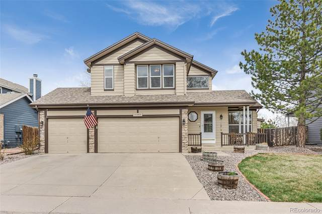 11285 W Arbor Drive, Littleton, CO 80127 (#7649374) :: The Harling Team @ HomeSmart