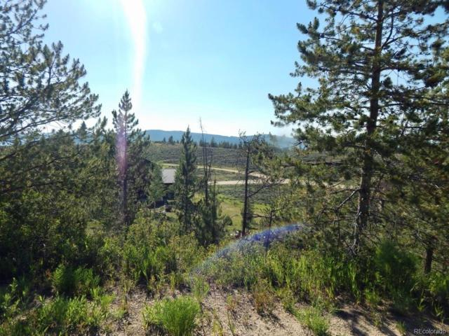 35 County Road 8980, Granby, CO 80446 (#7649464) :: Bring Home Denver