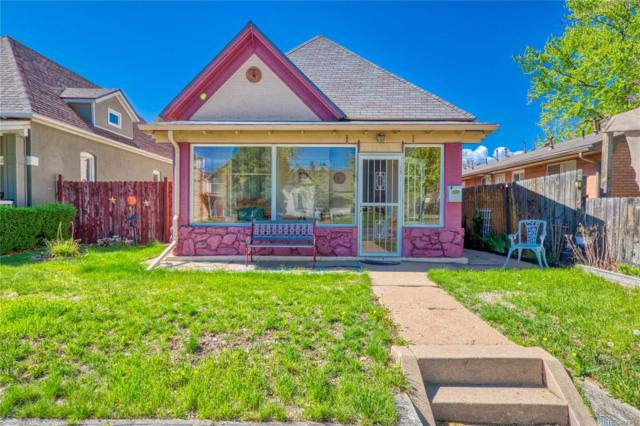 3118 W 26th Avenue, Denver, CO 80211 (MLS #7649587) :: 8z Real Estate