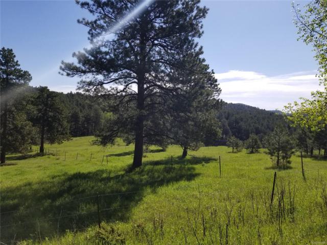 038706, Jefferson, CO 80465 (MLS #7649678) :: Kittle Real Estate