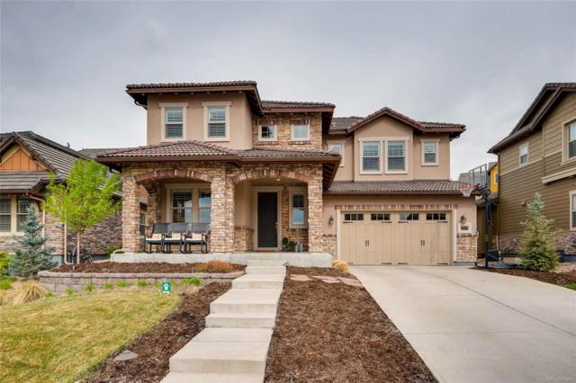 10638 Soulmark Way, Highlands Ranch, CO 80126 (#7649707) :: The Pete Cook Home Group