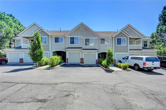 19112 E Wyoming Place #102, Aurora, CO 80017 (#7650247) :: The Griffith Home Team