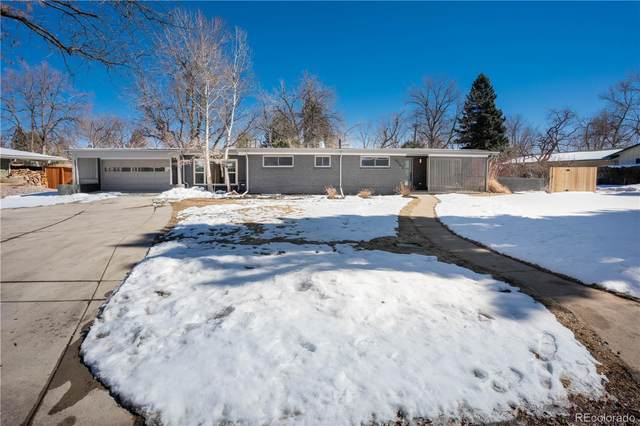 6162 S Aberdeen Street, Littleton, CO 80120 (#7650992) :: iHomes Colorado
