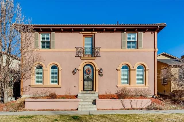 3149 Emporia Street, Denver, CO 80238 (#7651179) :: The Griffith Home Team