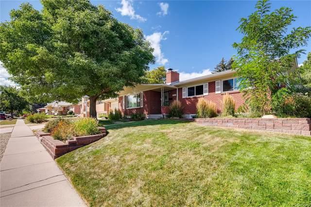 2610 Fairmount Street, Colorado Springs, CO 80909 (MLS #7651221) :: 8z Real Estate