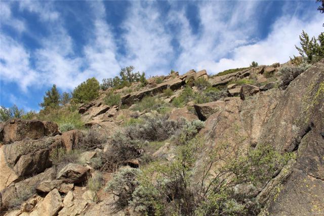 5199 Little Troy, Leadville, CO 80461 (MLS #7651264) :: 8z Real Estate