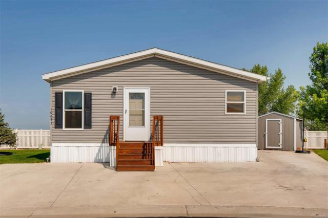 10643 Ashwood Street #328, Firestone, CO 80504 (#7651285) :: The Peak Properties Group