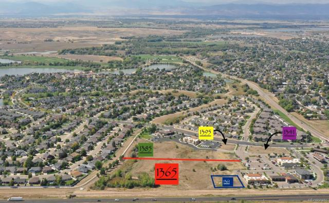 1341 Water Valley Parkway, Windsor, CO 80550 (#7651590) :: The Healey Group