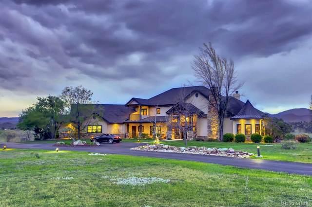 5750 Peep O Day Lane, Loveland, CO 80538 (#7651633) :: iHomes Colorado