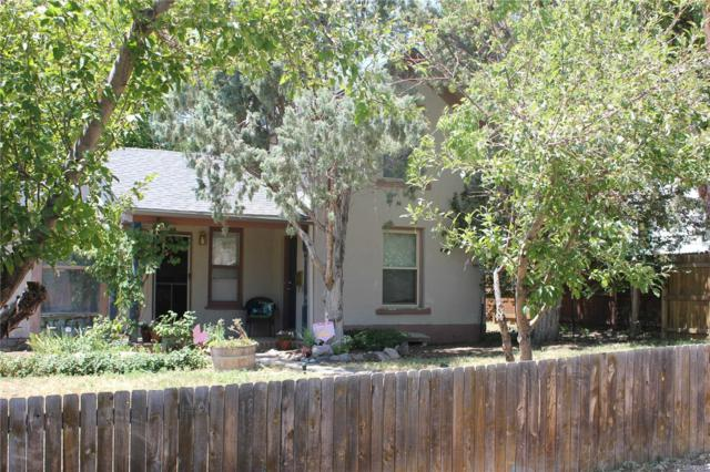 512 Cheyenne Street, Golden, CO 80403 (#7651702) :: My Home Team