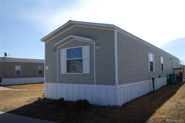 435 N 35 Avenue, Greeley, CO 80631 (MLS #7651800) :: 8z Real Estate