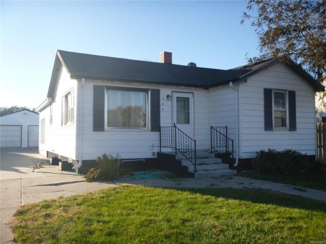 327 7th Street, Burlington, CO 80807 (MLS #7651999) :: 8z Real Estate