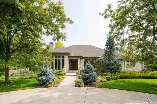 3101 E Orchard Road, Greenwood Village, CO 80121 (MLS #7652041) :: Neuhaus Real Estate, Inc.