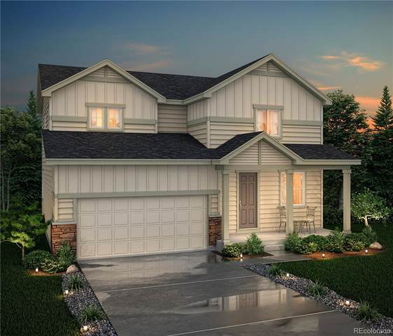 6204 Warrior Court, Frederick, CO 80504 (#7652492) :: The DeGrood Team