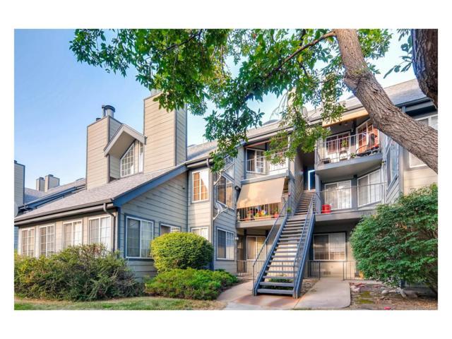 12454 E Tennessee Circle C, Aurora, CO 80012 (MLS #7652775) :: 8z Real Estate