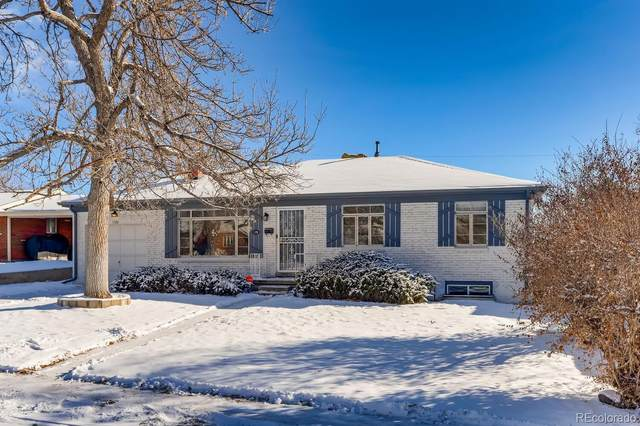 1120 S Fenton Street, Lakewood, CO 80232 (#7652787) :: The Harling Team @ HomeSmart