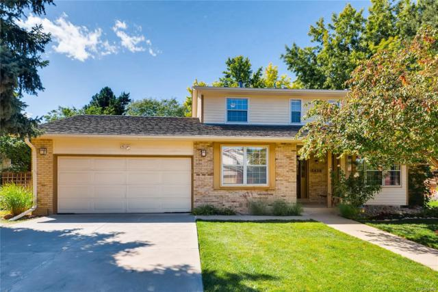 5439 S Lima Street, Englewood, CO 80111 (MLS #7653189) :: 8z Real Estate