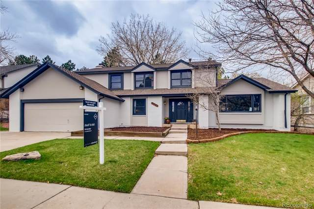 5921 S Akron Way, Greenwood Village, CO 80111 (#7653288) :: The Harling Team @ HomeSmart