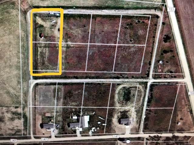 38407 Lake Street, Agate, CO 80101 (MLS #7653292) :: 8z Real Estate