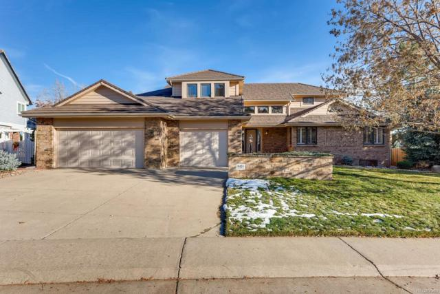9424 Pinyon Trail, Lone Tree, CO 80124 (#7653537) :: Colorado Home Finder Realty