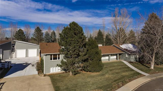 3863 57th Street, Boulder, CO 80301 (MLS #7653587) :: 8z Real Estate
