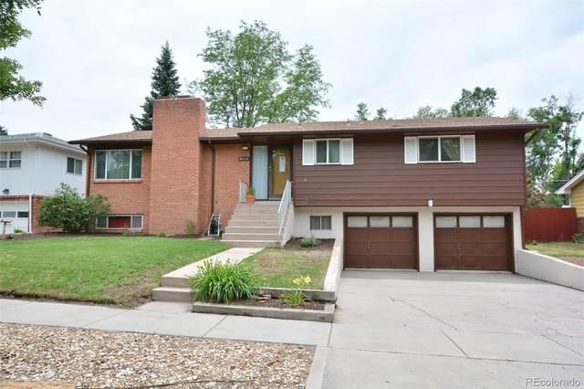2418 N Circle Drive, Colorado Springs, CO 80909 (MLS #7653781) :: 8z Real Estate