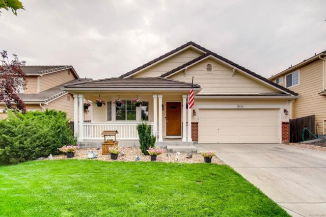 10074 Hannibal Street, Commerce City, CO 80022 (#7653851) :: The DeGrood Team