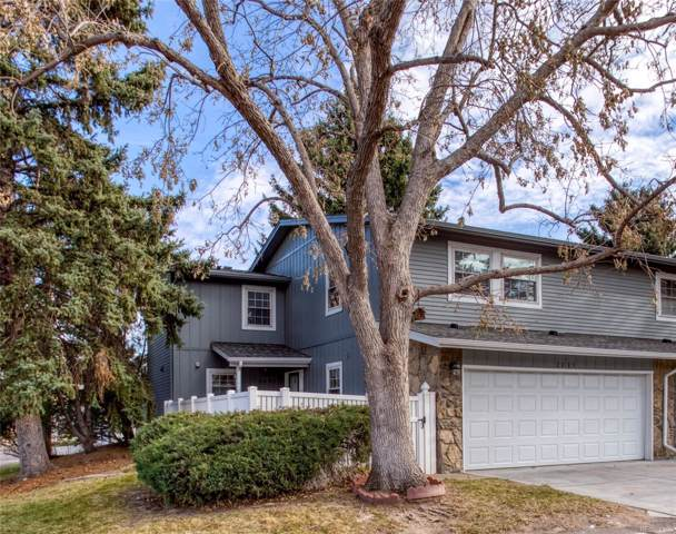 2883 S Xanadu Way, Aurora, CO 80014 (#7654464) :: Harling Real Estate