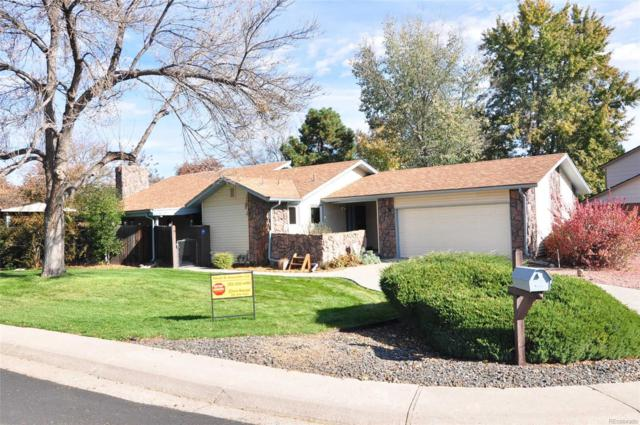 1015 E 19th Avenue, Broomfield, CO 80020 (#7654966) :: 5281 Exclusive Homes Realty