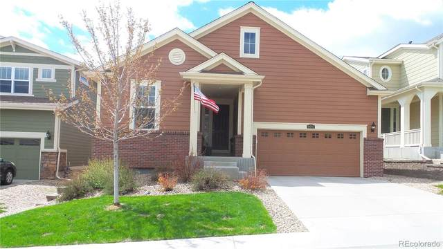 19692 W 59th Avenue, Golden, CO 80403 (#7655380) :: The DeGrood Team