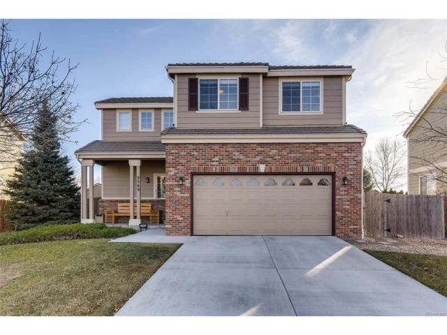 2560 E 136th Place, Thornton, CO 80602 (MLS #7655467) :: 8z Real Estate