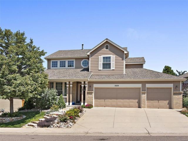 3839 Mallard Drive, Highlands Ranch, CO 80126 (MLS #7655666) :: Bliss Realty Group