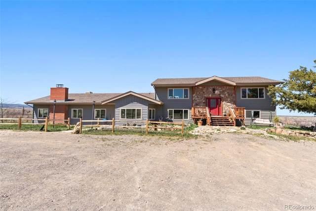 4231 W Colorado Boulevard, Colorado City, CO 81019 (#7655735) :: Wisdom Real Estate