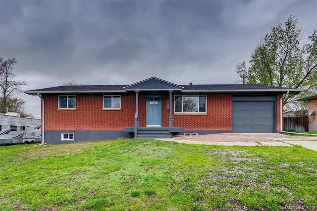 6349 Eaton Court, Arvada, CO 80003 (#7656077) :: Mile High Luxury Real Estate