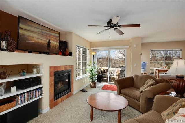 15800 E 121st Avenue A3, Commerce City, CO 80603 (#7656334) :: Mile High Luxury Real Estate