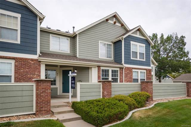 13900 Lake Song Lane A2, Broomfield, CO 80023 (MLS #7656747) :: Bliss Realty Group