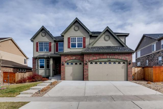5160 S Elk Street, Aurora, CO 80016 (#7656813) :: HomePopper