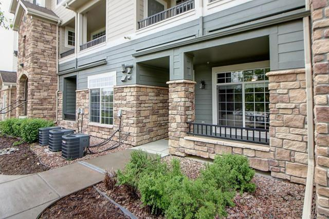 431 Black Feather Loop #807, Castle Rock, CO 80104 (#7656824) :: Sellstate Realty Pros
