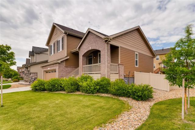 2017 80th Avenue Court, Greeley, CO 80634 (#7656918) :: The Dixon Group