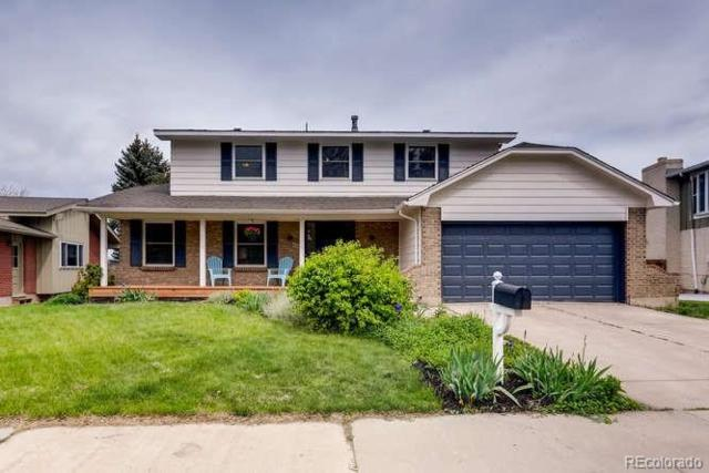 4049 S Wisteria Way, Denver, CO 80237 (#7657161) :: The Heyl Group at Keller Williams