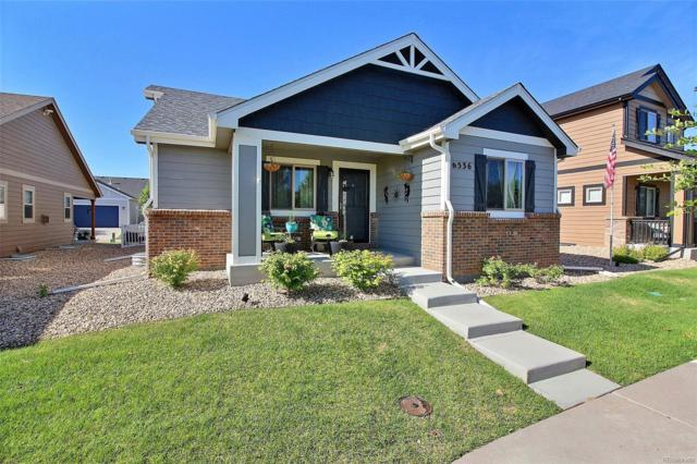 6536 18th Street, Greeley, CO 80634 (#7657642) :: The Pete Cook Home Group