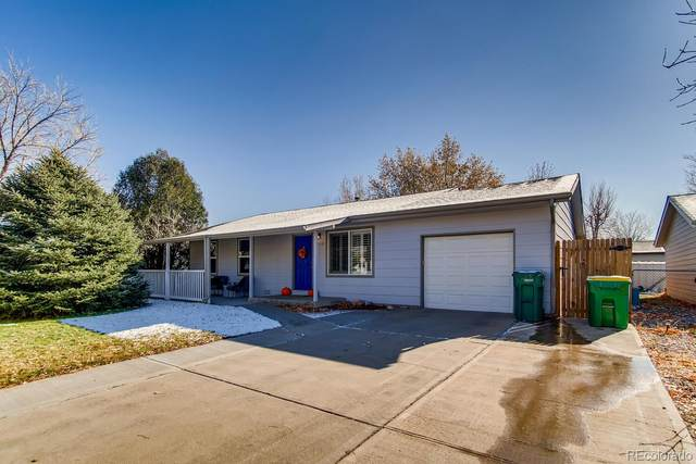 1340 5th Street, Fort Lupton, CO 80621 (#7657731) :: Kimberly Austin Properties