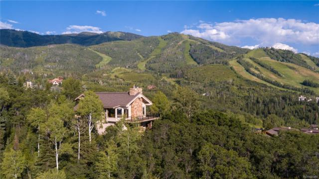 2142 Glacier Ridge, Steamboat Springs, CO 80487 (#7658363) :: My Home Team