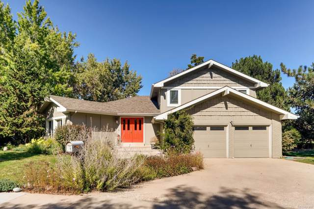 4899 Kellogg Circle, Boulder, CO 80303 (#7658458) :: The Healey Group