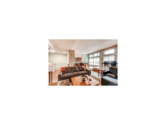 1488 Madison Street #509, Denver, CO 80206 (#7658470) :: Wisdom Real Estate
